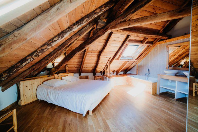 appartement 10 personnes